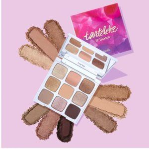 New tartlet little bloom eyeshadow palette